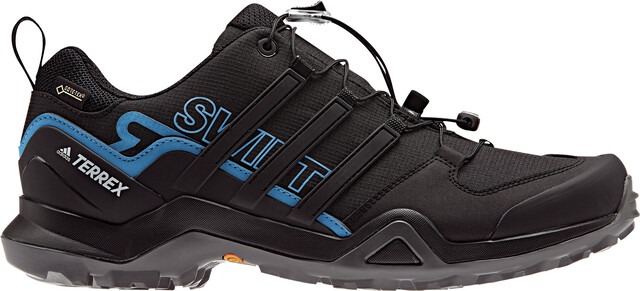 adidas TERREX Swift R2 GTX Schoenen Heren, core black/core black/bright blue